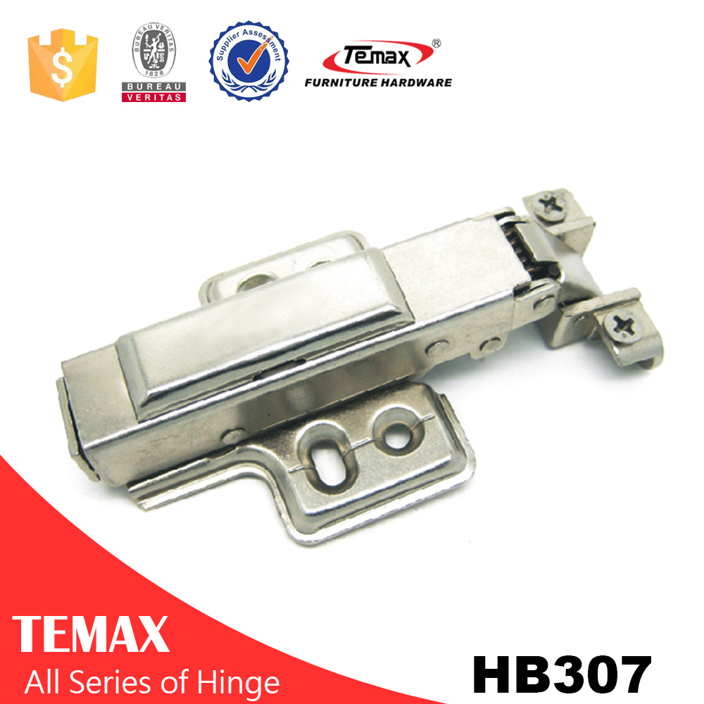 HB307 Furniture Cabinet Hydraulic Lift Hinge