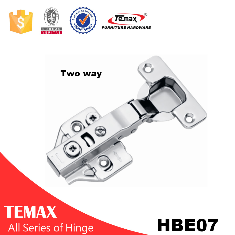 HBE07 2016 NEW design 3D adjustable piston hinge