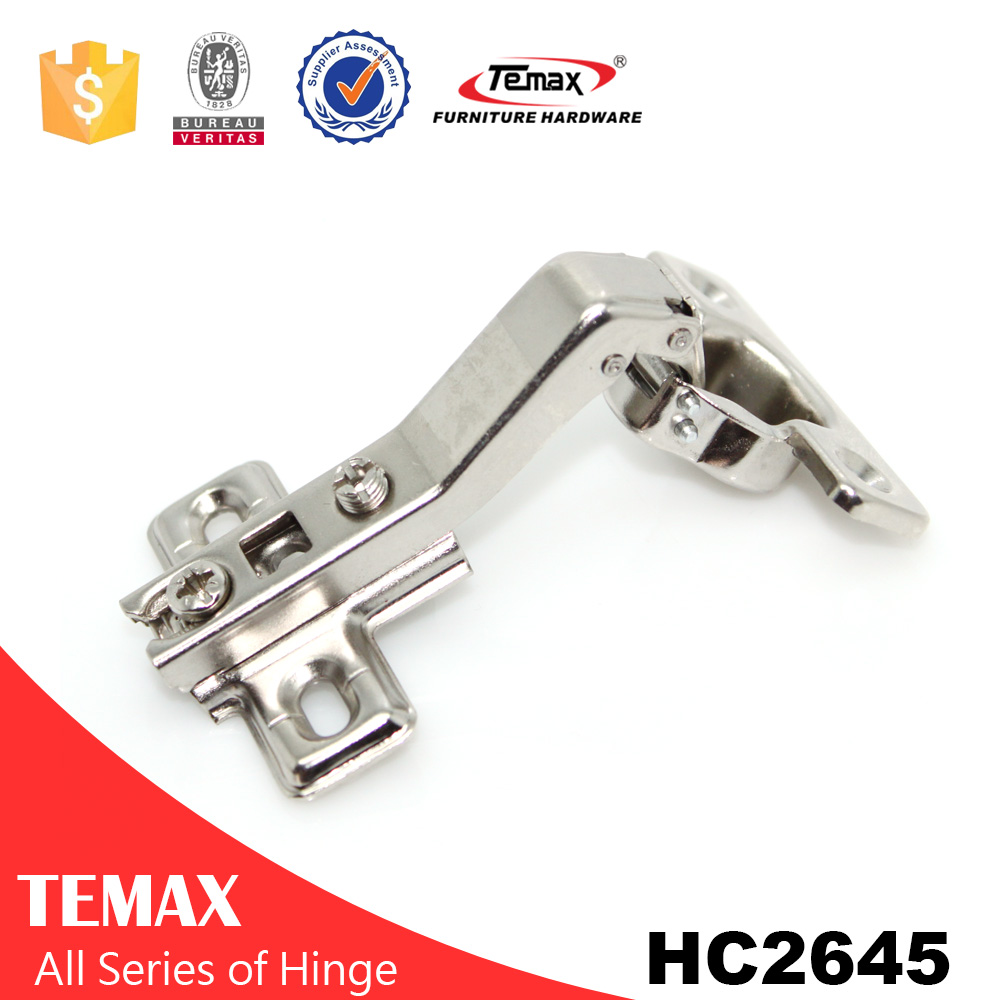 HC2645 steel angel concealed mini hinge