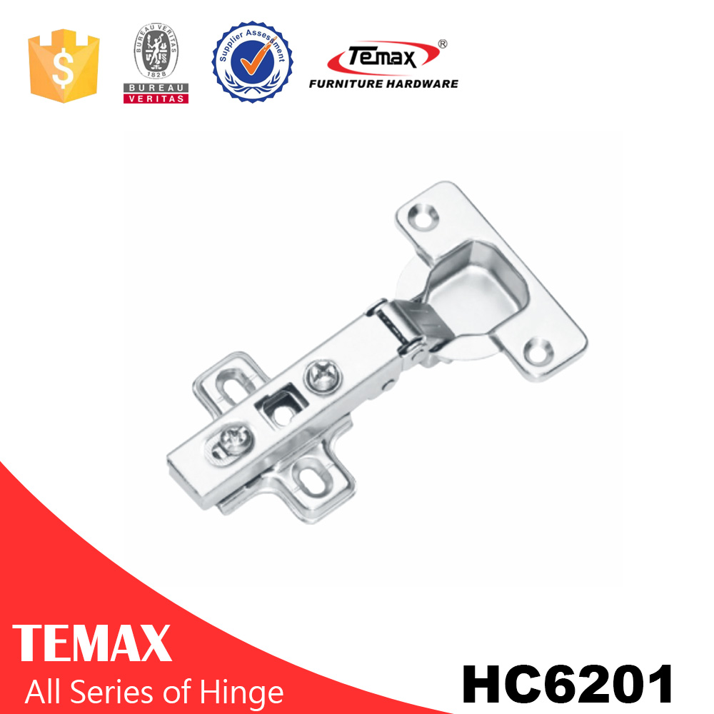 HC6201 Furniture Cabinet cheap Concealed Table Hinges