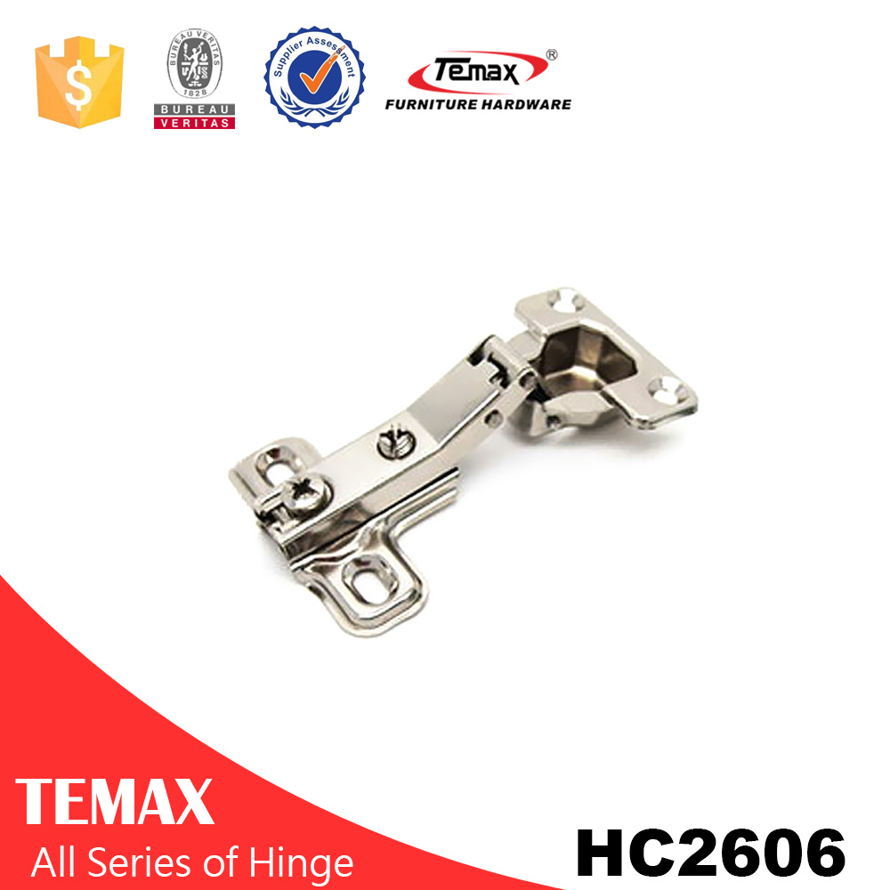 HC2606 26mm mini hydraulic hinge