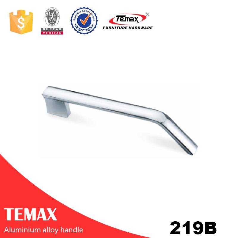 219B современная ручка профиля алюминия кухни
