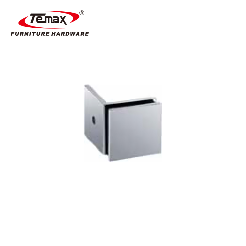 Heavy duty door hinge Stainless Steel hinge for glass door hardware