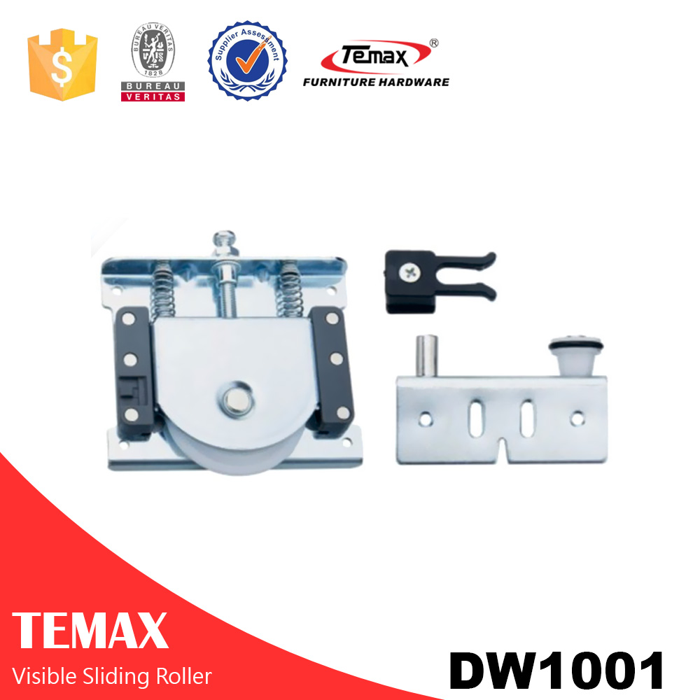 Heavy duty Steel sliding door roller