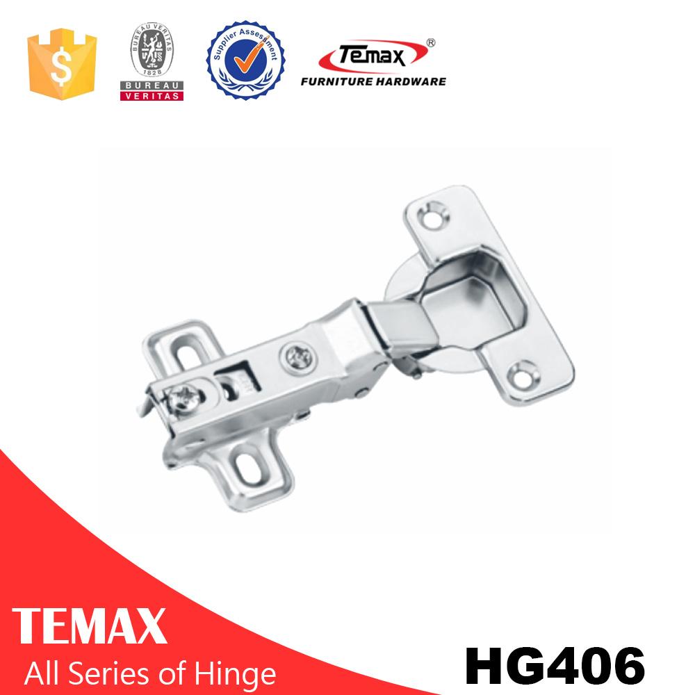 HG406 Glass to glass door hinge