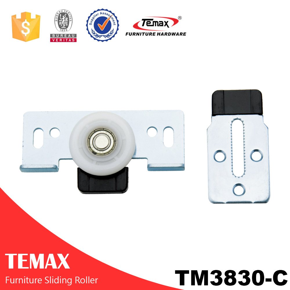 High quality roller wheels for furniture