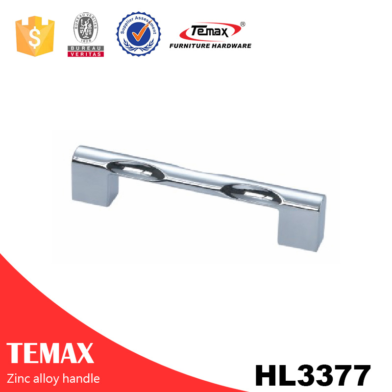 HL3377 Best quality low price furniture cabinet handle pull