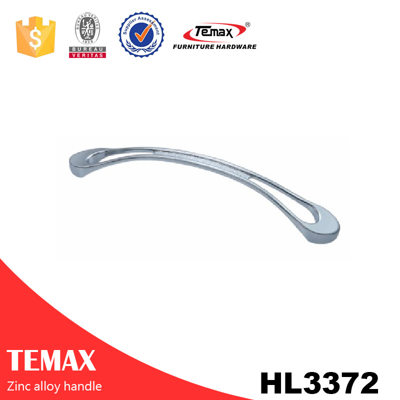 HL3372 Tipi çinko kabine kolları