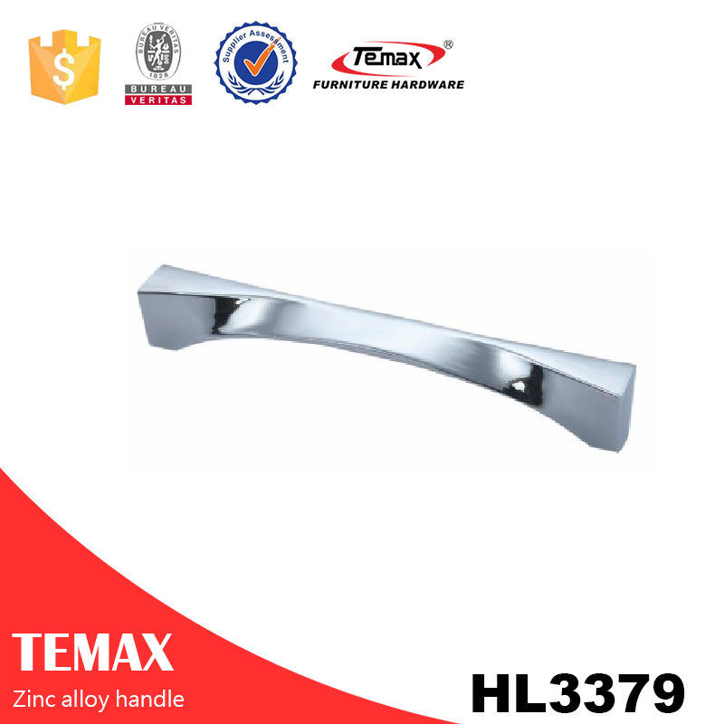 HL3379 Factory supply zinc equipment handle