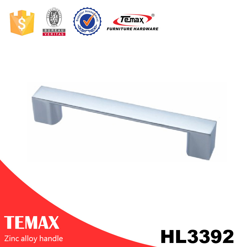 HL3392 zinc antique handles for kitchen cabinet