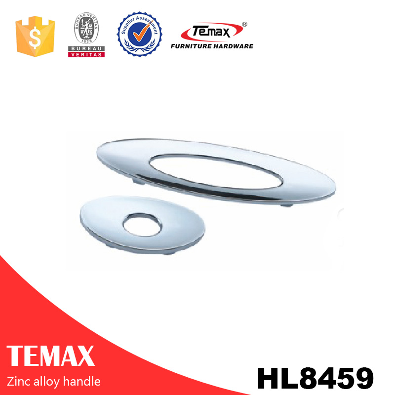 HL8459 2016 Design zinc grab handle