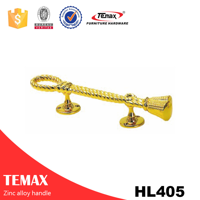 HL405 Hot Selling Zinc Alloy Knob
