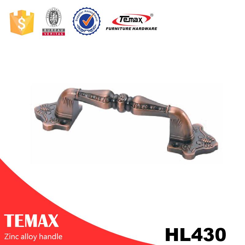 HL430 Fashionable new zinc handle