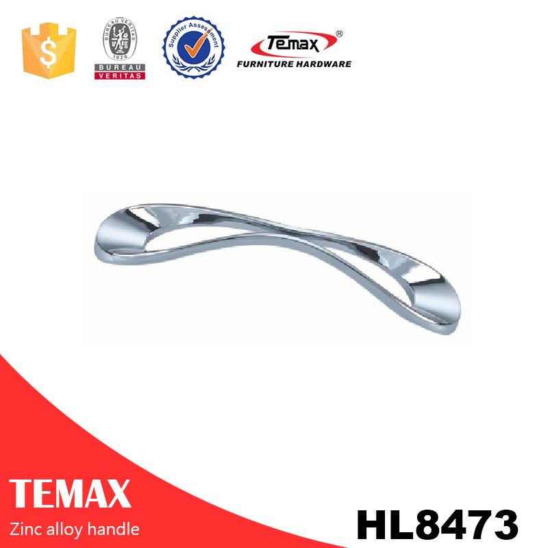 HL8473 zinc cabinet handles wholesale