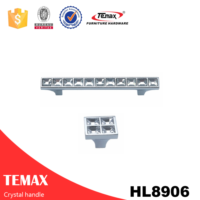 HL8906 Kitchen cabinet handle for sale