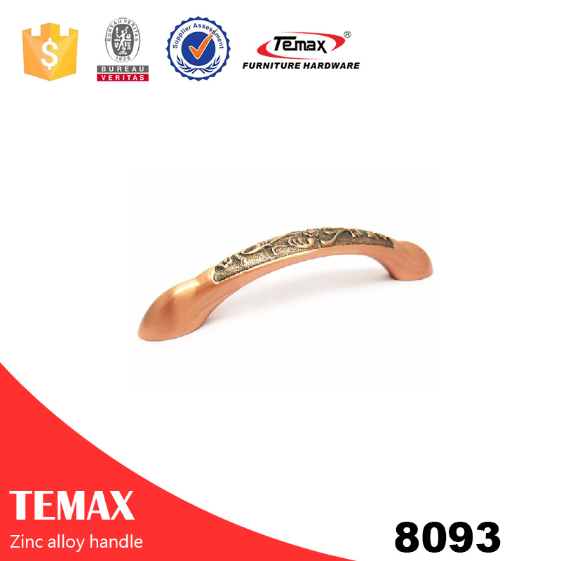 8093 popular zinc alloy handle with good price