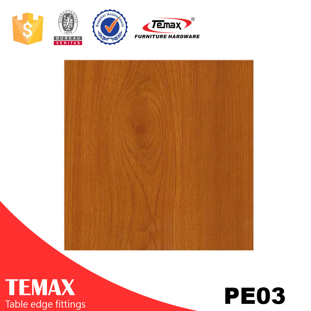 hot sale Temax pvc carpet edge