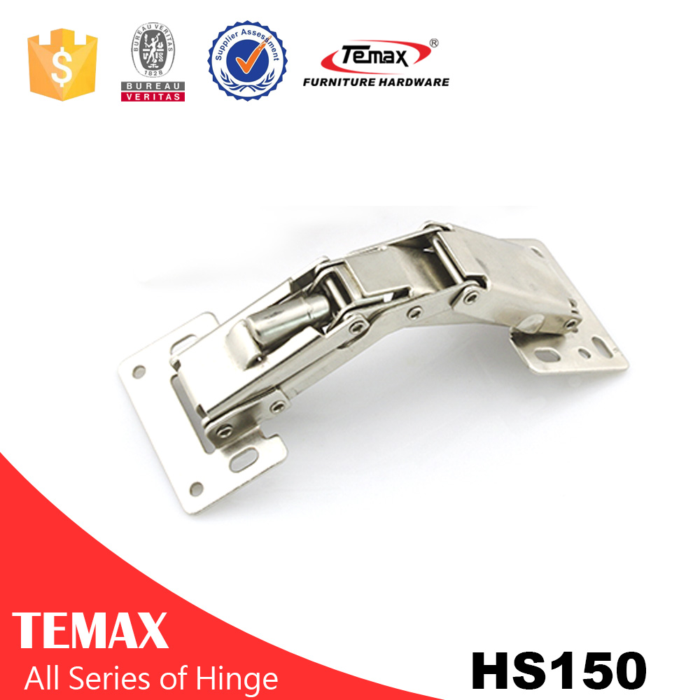 HS150 High quality 150 degree concealed cabinet door hinge