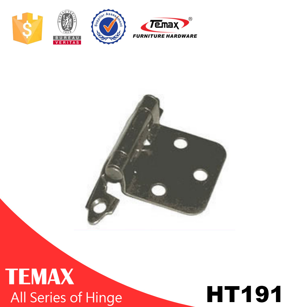 HT191 Cheaper outdoor furniture curved hinge for sale