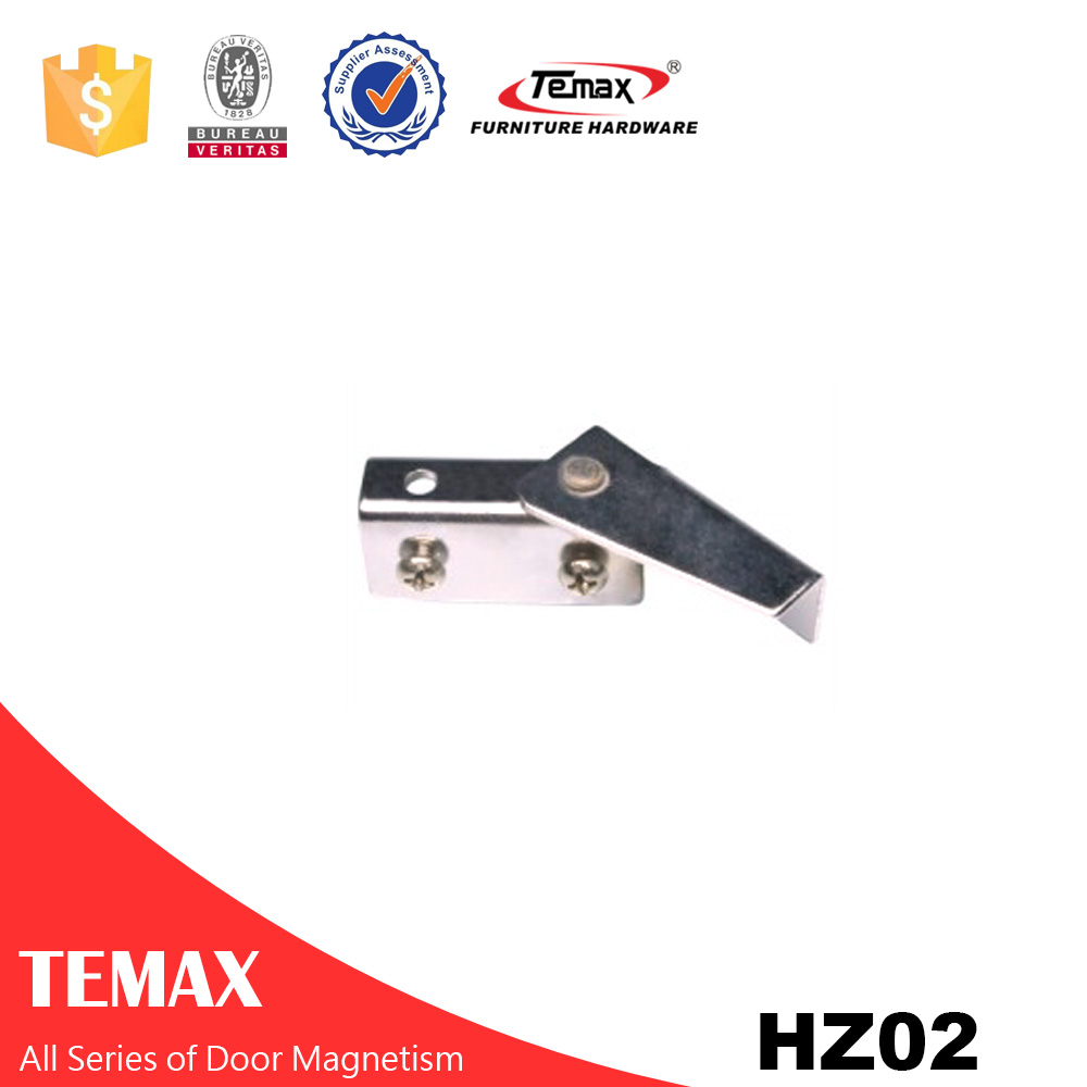 HZ02 Furniture Magnetic Catches For Cabinets