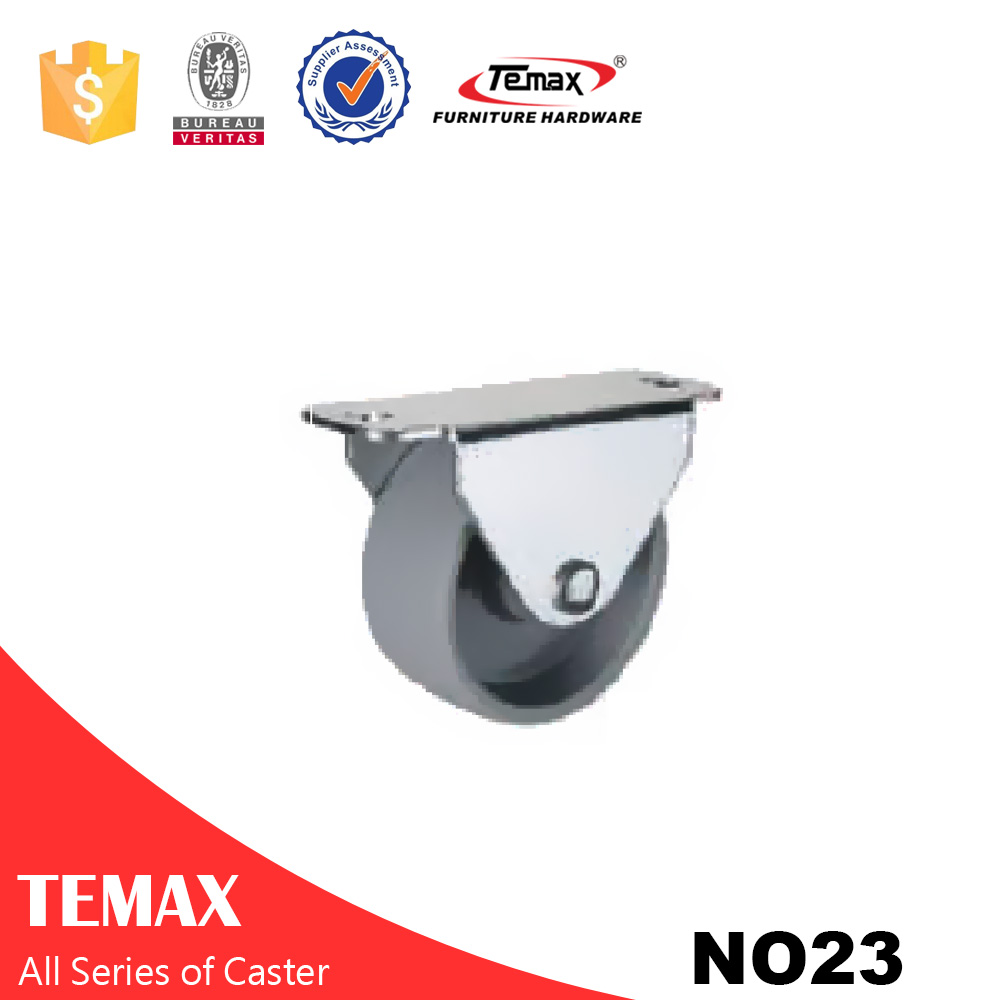 NO23 height adjustable caster