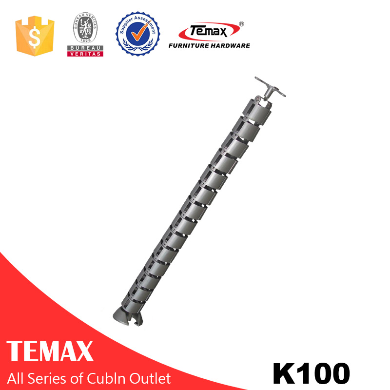 K100 Plastic and high quality Keyboard Drawer Shanghai Temax
