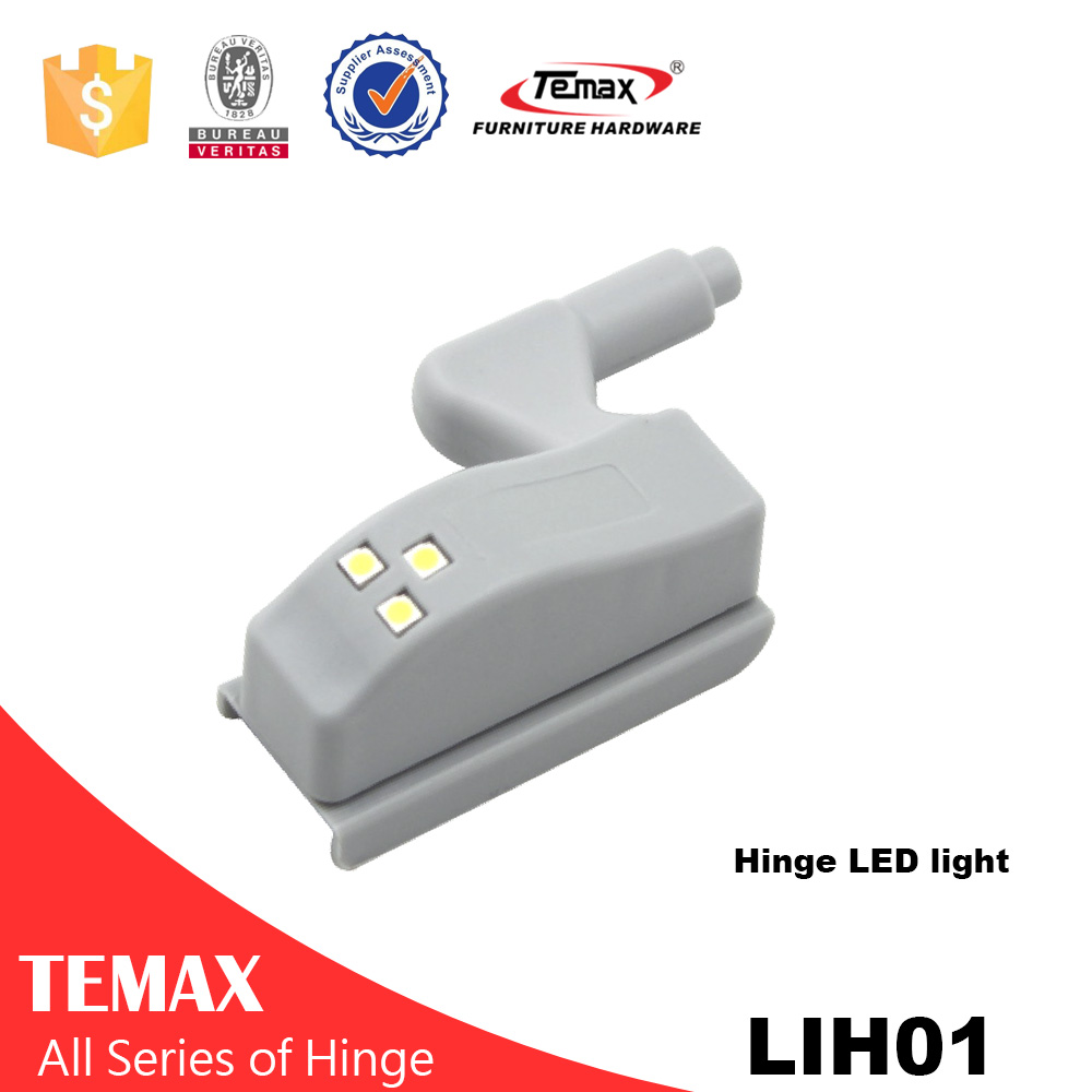 LED hinge Temax Kitchen Cabinet Led Hinge