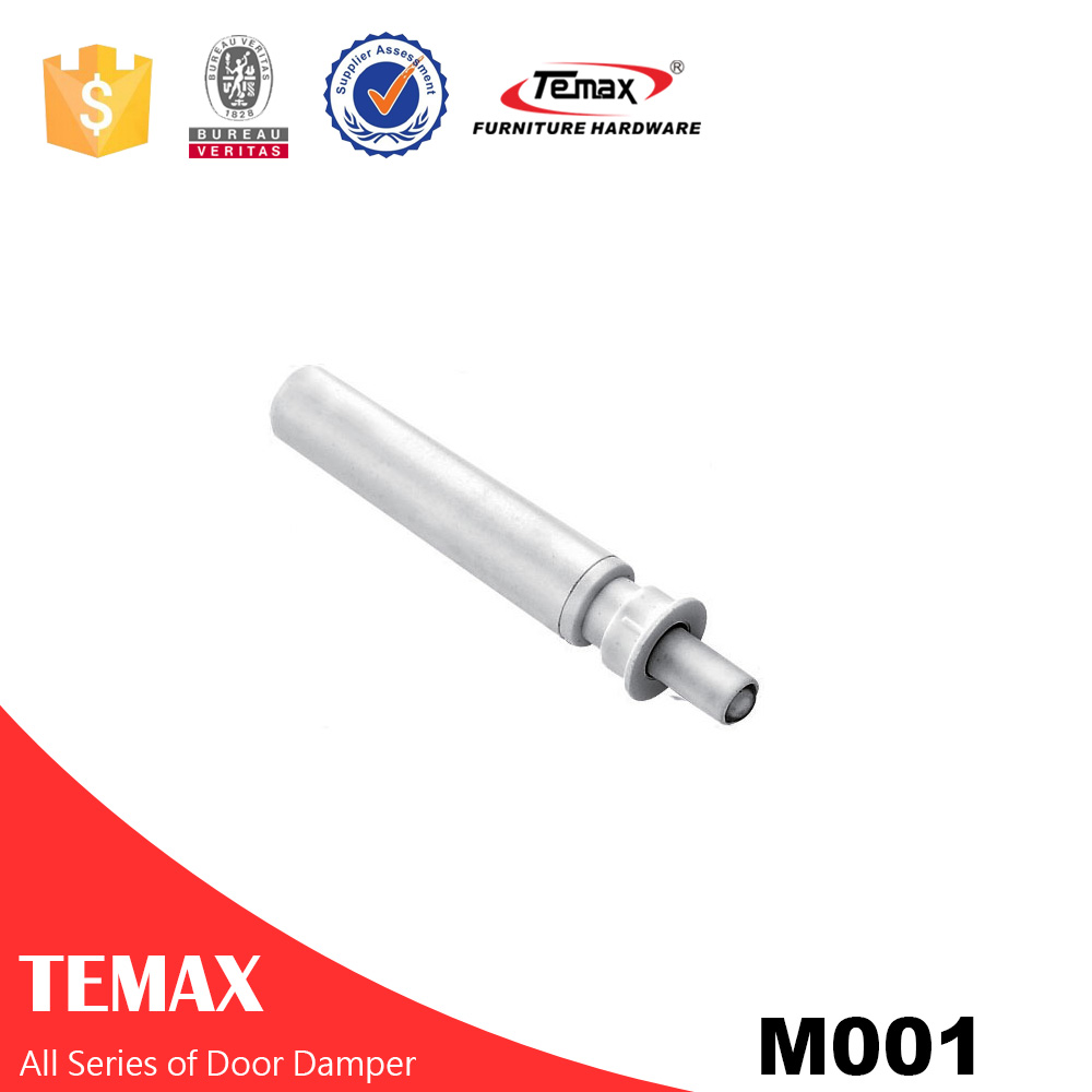 M001 Furniture Cabinet Plastic Damper Piston