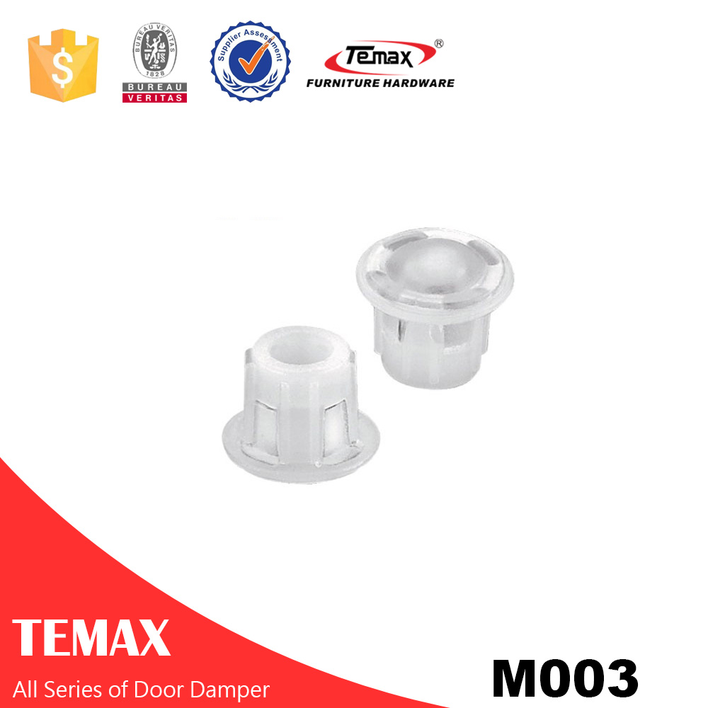 M003 Furniture Cabinet Plastic cheap Damper Shock Absorber