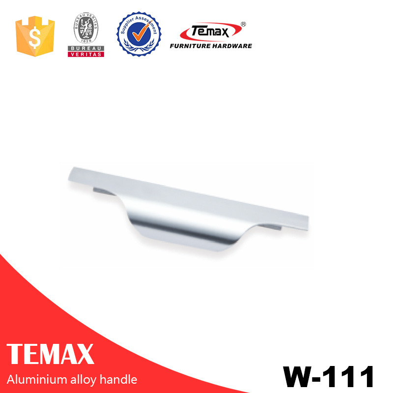 W-111 most popular aluminium alloy pull handle