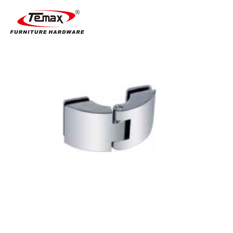 Made in china high quality bathroom glass clip clamp