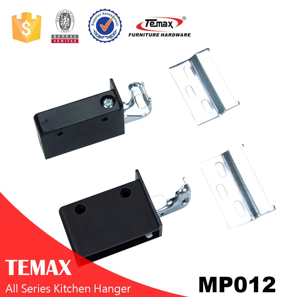 MP012 rose gold metal hanger