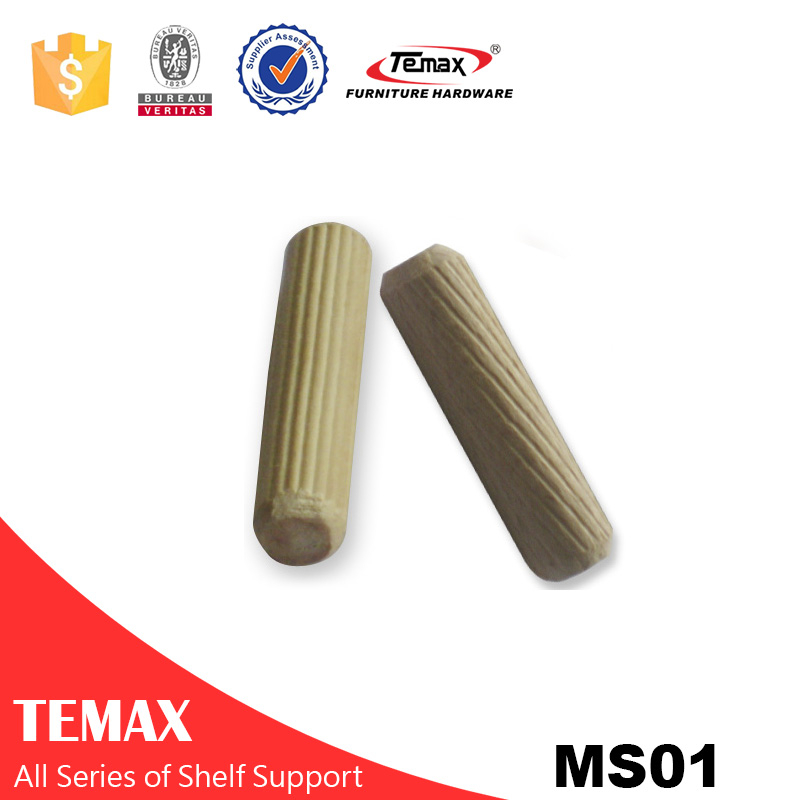 MS01 Wood Connecting Dowel