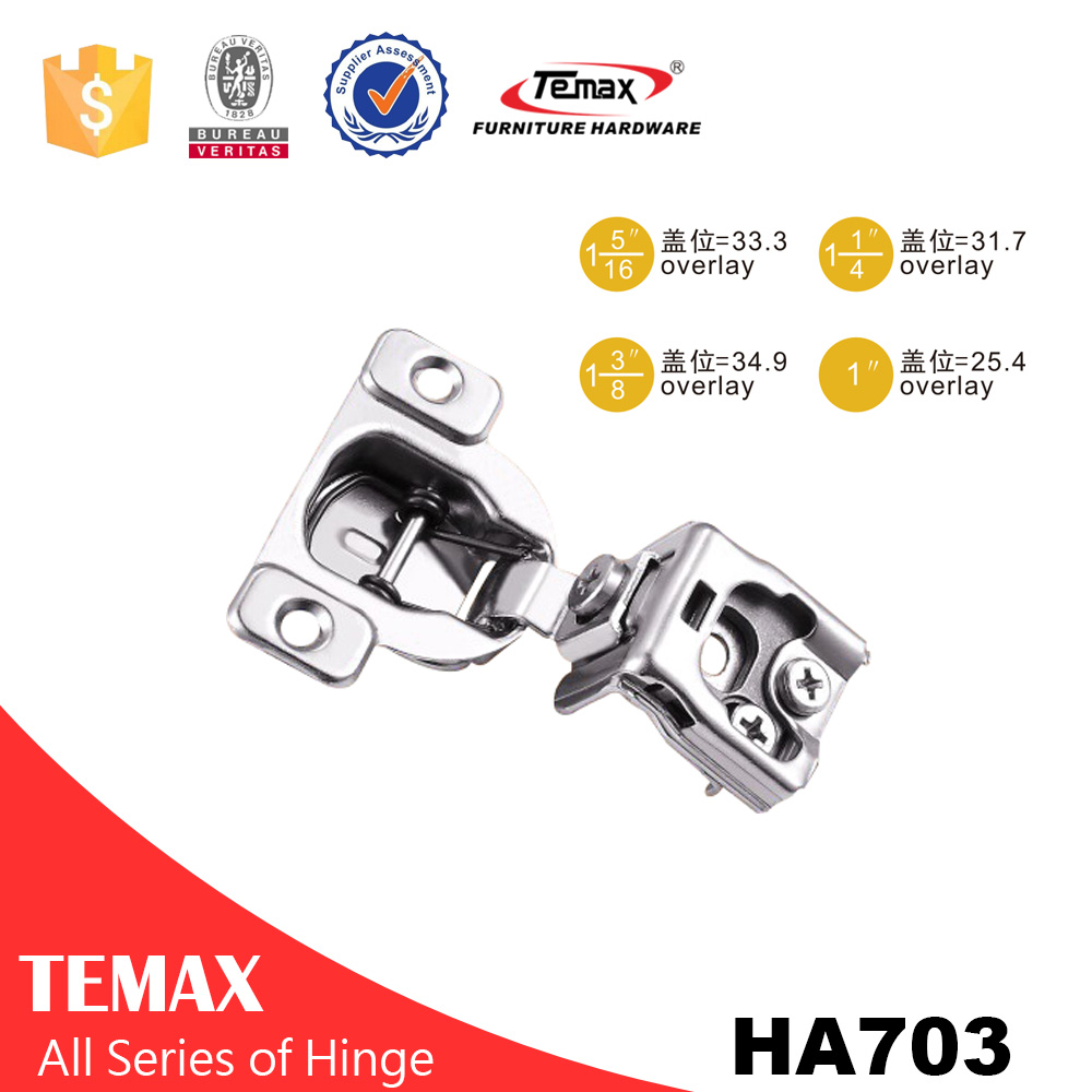 New Aluminum alloy glass door hinge