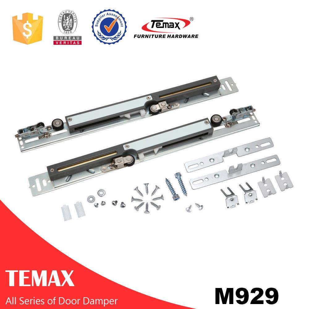 Temax durable soft close damper for sliding door