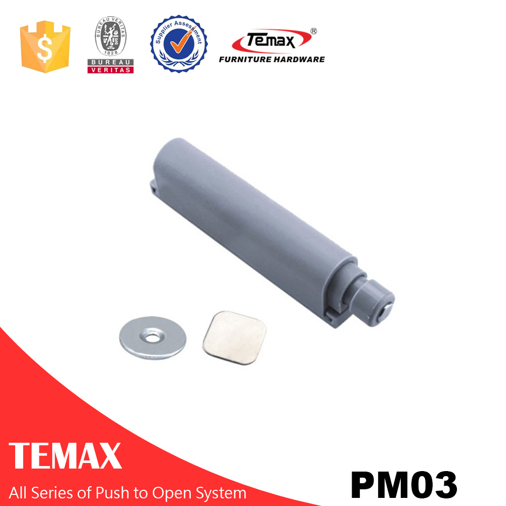 Amortecedores giratórios plásticos do armário da mobília de PM03