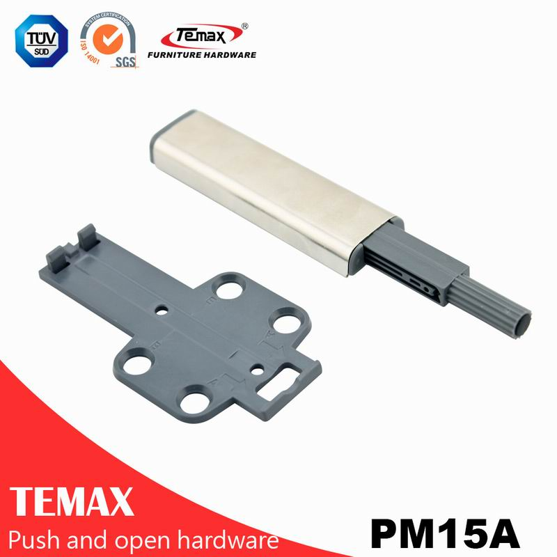 Peachy Pm15A Push To Open Cabinet Door Latch China Pm15A Push To Home Interior And Landscaping Mentranervesignezvosmurscom