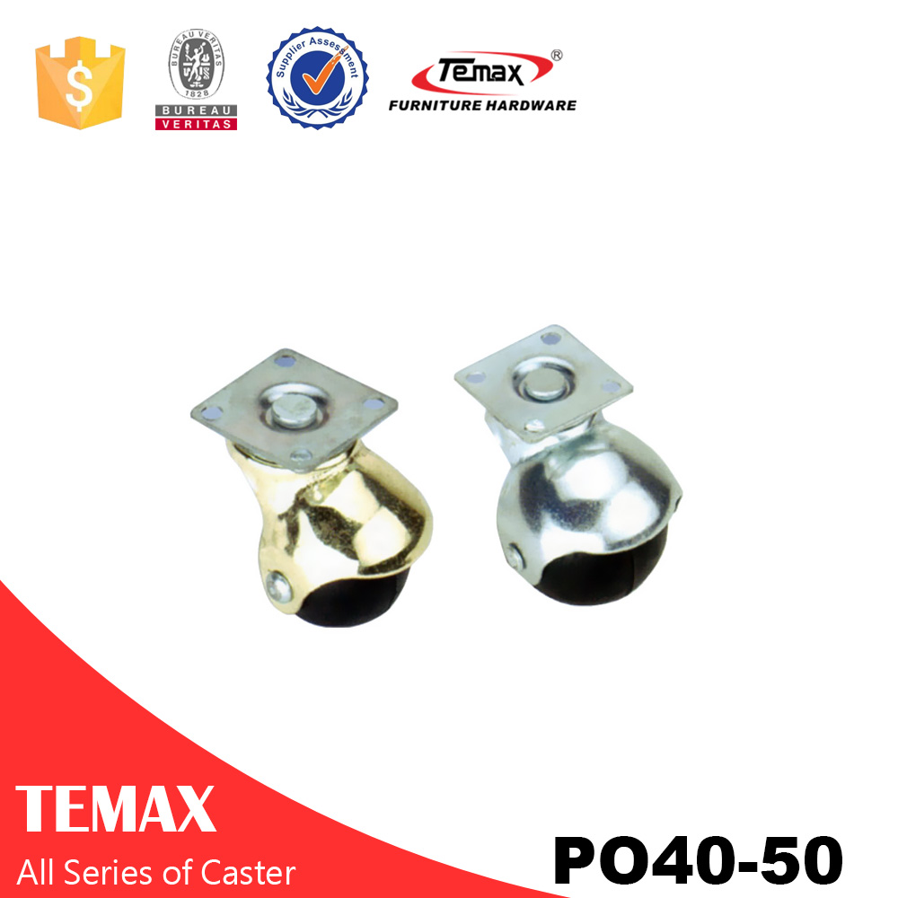PO40-50 luggage casters