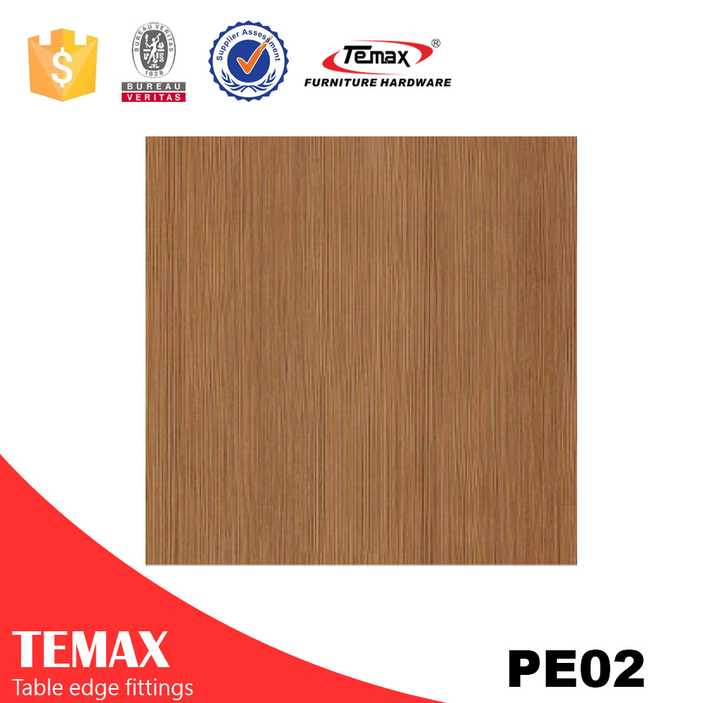 pvc wood texture film Super quality