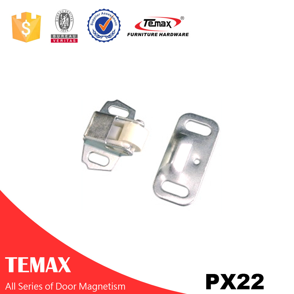 PX22 Cabinet door magnets for furniture,cabinet push open catch