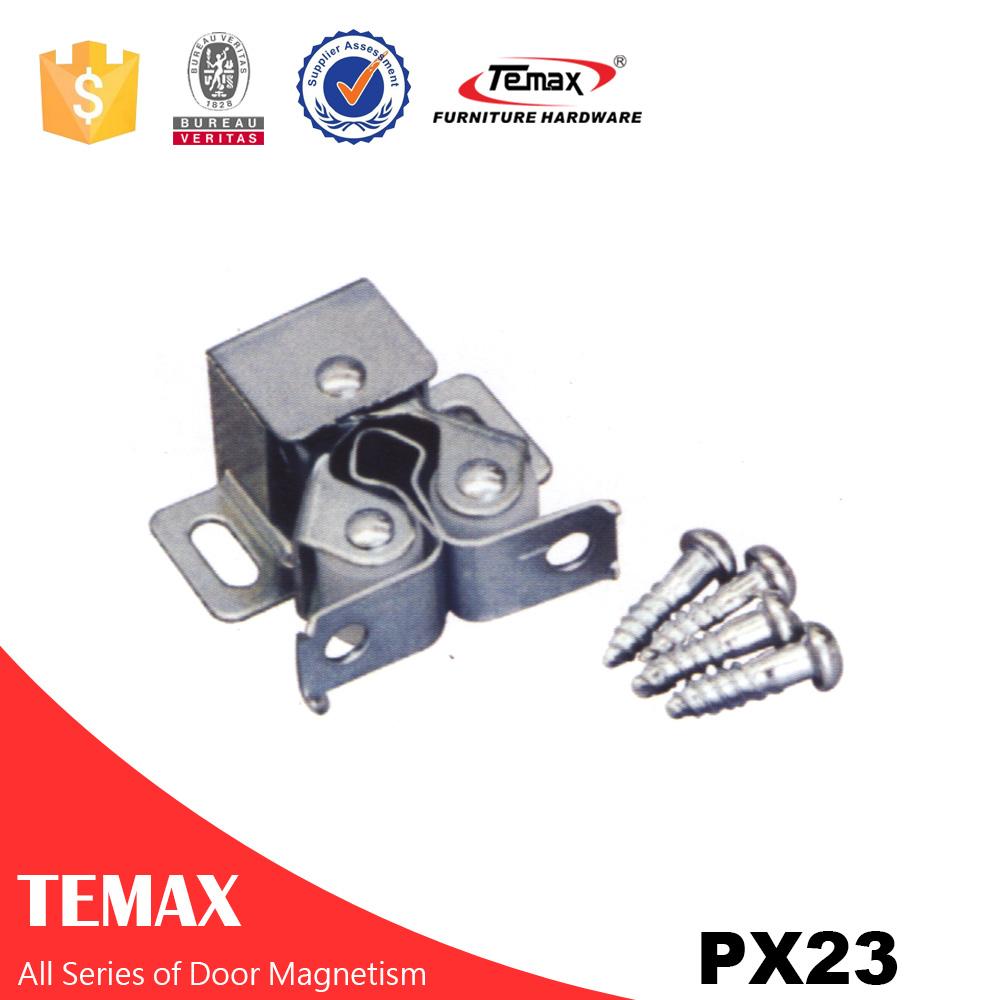 PX23 الفولاذ المقاوم للصدأ سدادة الباب سدادة مطاطية لزجاج الباب دش