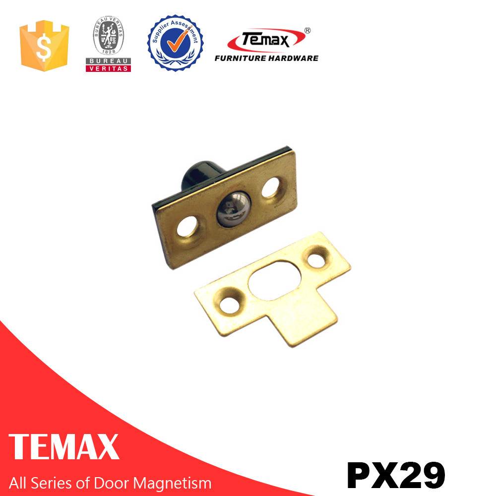 PX29 Plastic door catcher , Push Latch