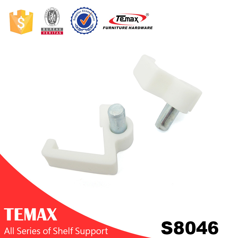 S8046 White Color Corder Support