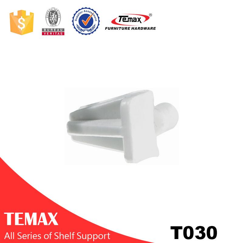 Suporte T030 plástico Mobiliário de canto