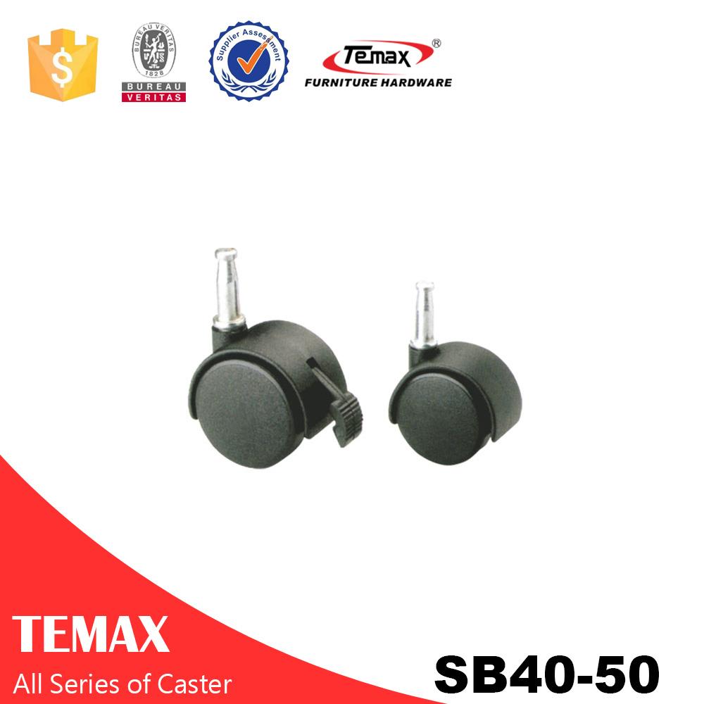 SB40-50 2 بوصة العجلات والعجلات المطاطية