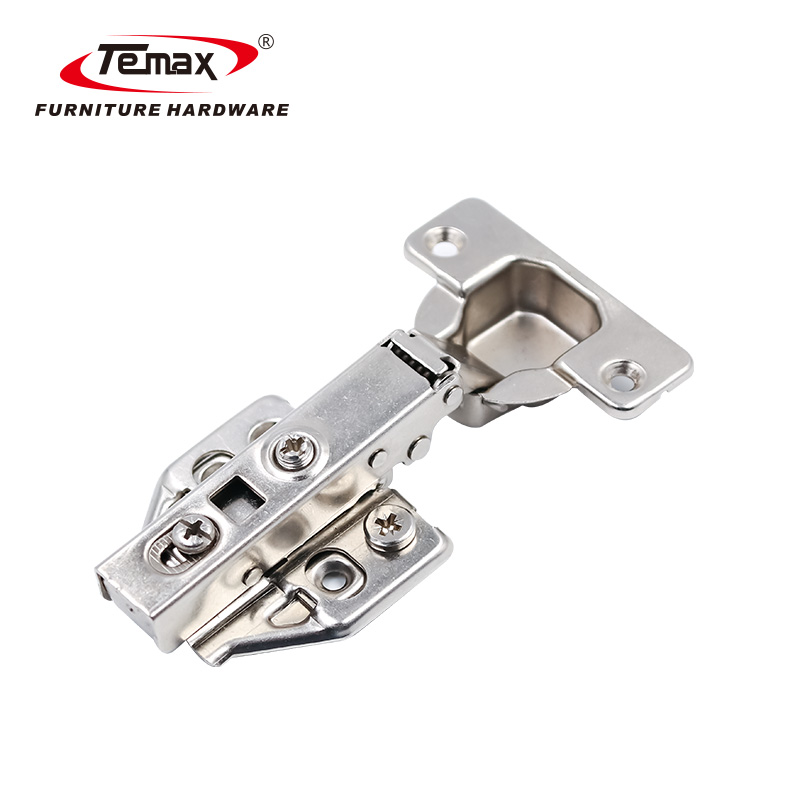 Soft Close 3D Adjustment Clip On Cabinet Hinge Cheap Price Hydraulic Hinge HB071
