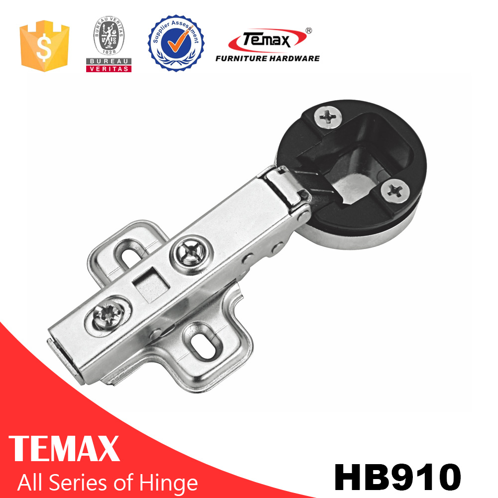 Soft close 35mm cup gass door hinge / slow closing hinge