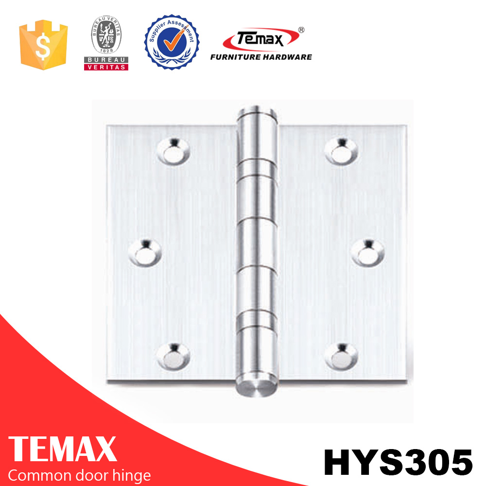 Slow closing door hinge , auto close door hinge