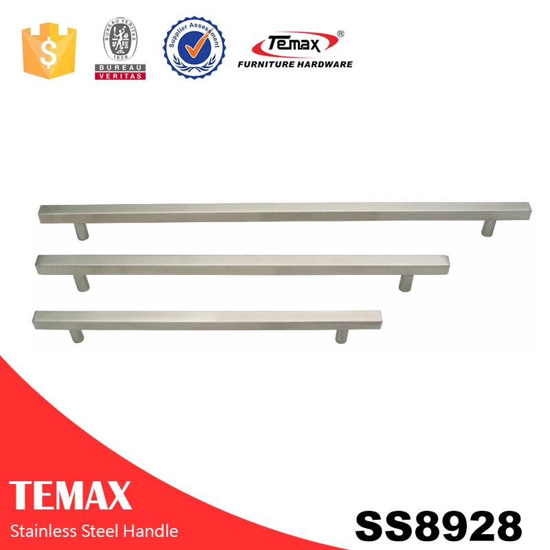 SS8928 فولاد ضد زنگ ابزار آشپزخانه دسته چوبی