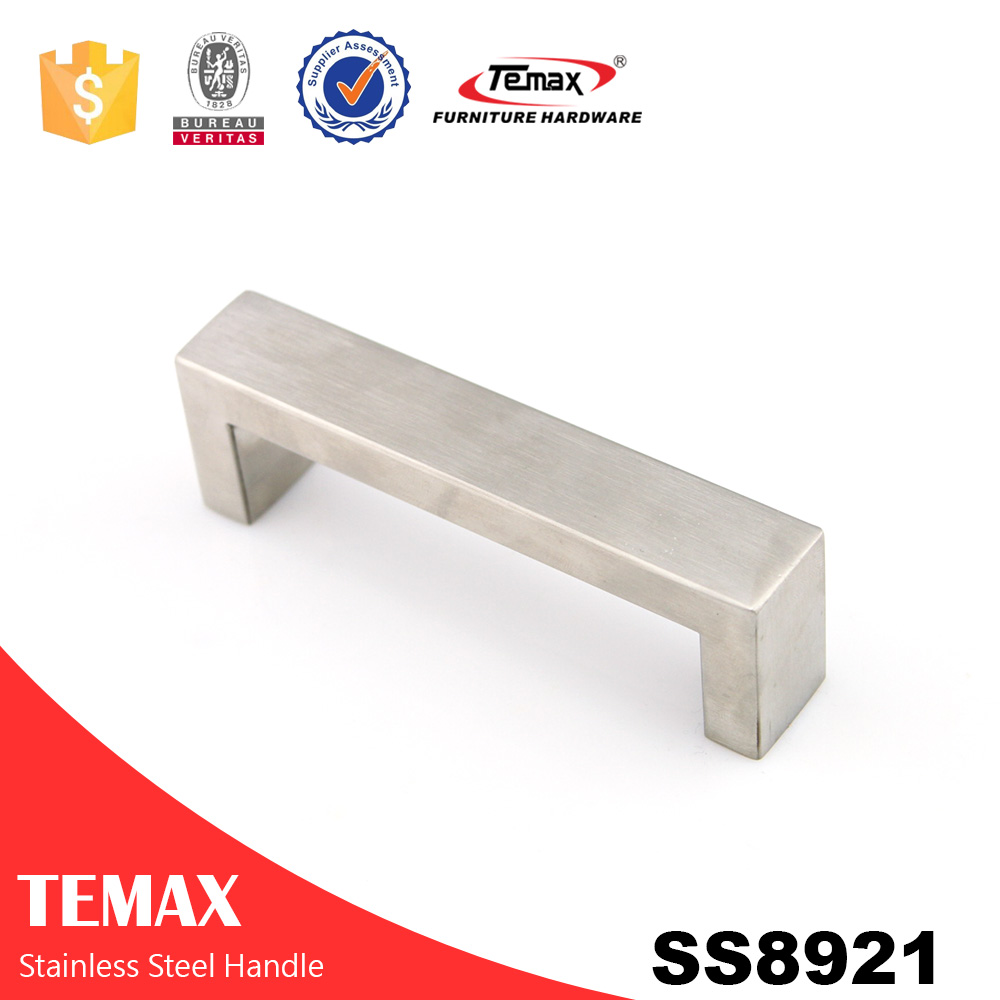 SS8922 Temax stainless steel escutcheon handle in Myanmar